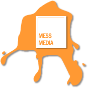 Mess Media TV Logo